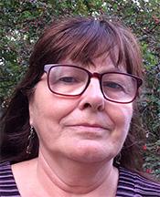 Inger Mörk, utredare på Socialstyrelsen