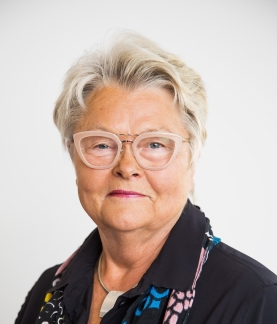 Eva ErikssonSPF Seniorerna