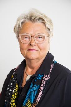 Eva Eriksson SPF Seniorerna